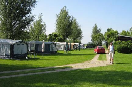 Campsite Boogert