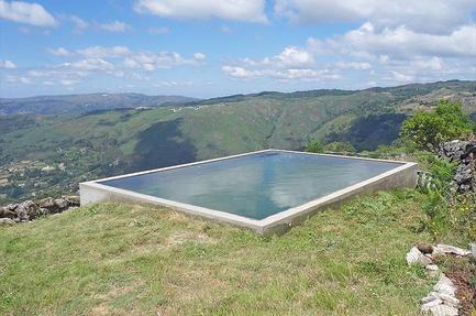 Natuurcamping Quinta Rural
