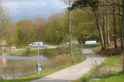 Campsite Tostarpsgården