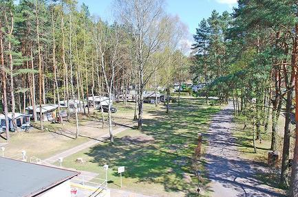 Campeggio Am Reiherholz