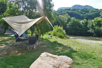 Campsite Yelloh! Village Les Rivages