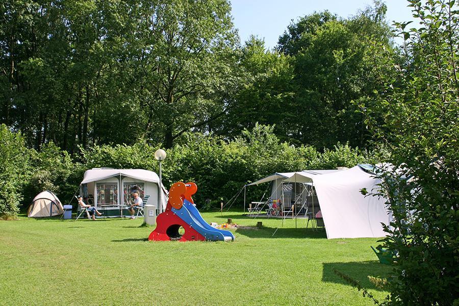 Camping & Bungalowpark 't Stien'n Boer