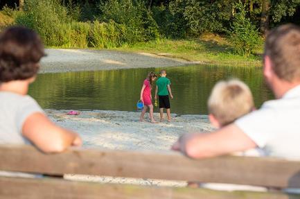 Oostappen Vakantiepark Elfenmeer