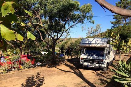 Camping Colina do Sol