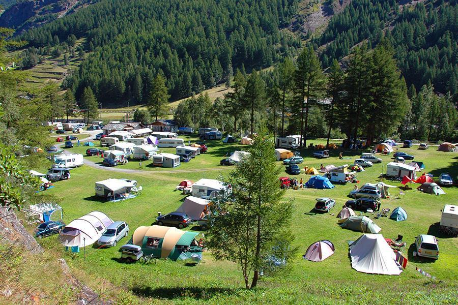 Campeggio Am Kapellenweg