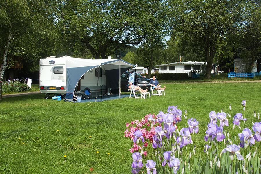 Camping Siesta