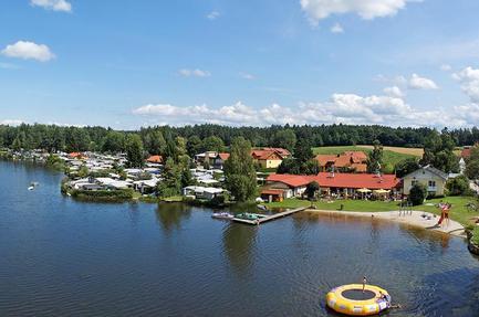 See-Campingpark Neubäu