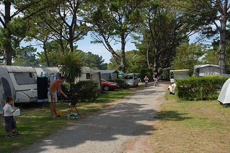 Camping Le Moténo