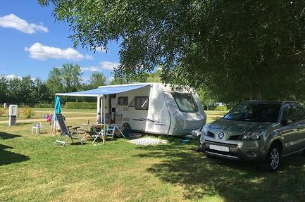 Camping Morédéna