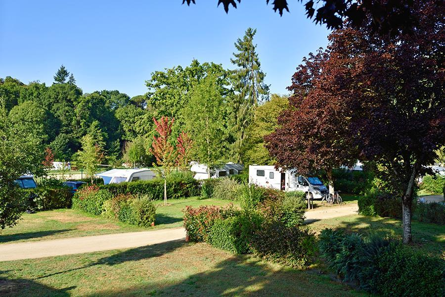 Camping des Rivières