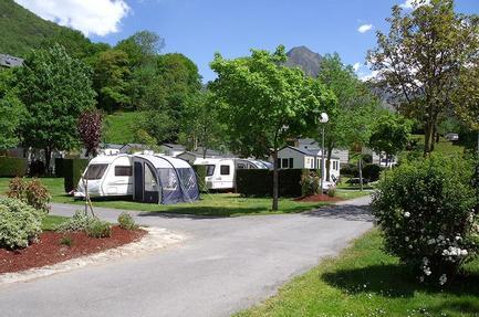 Camping Airotel Pyrénées