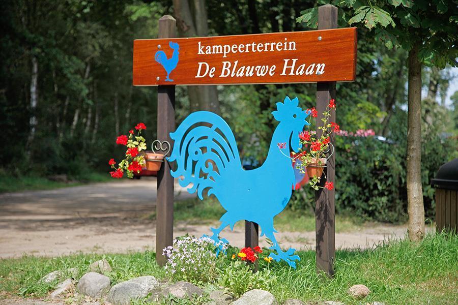 Camping De Blauwe Haan