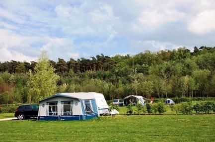 Campsite DroomPark Maasduinen