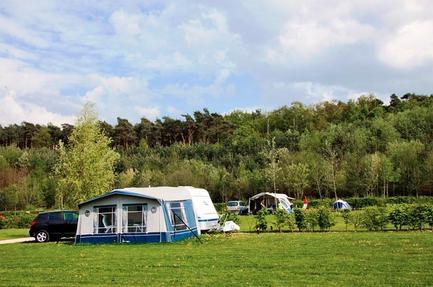Camping DroomPark Maasduinen