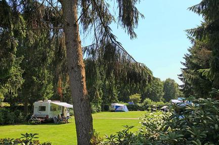 Camping 't Schuttenbelt