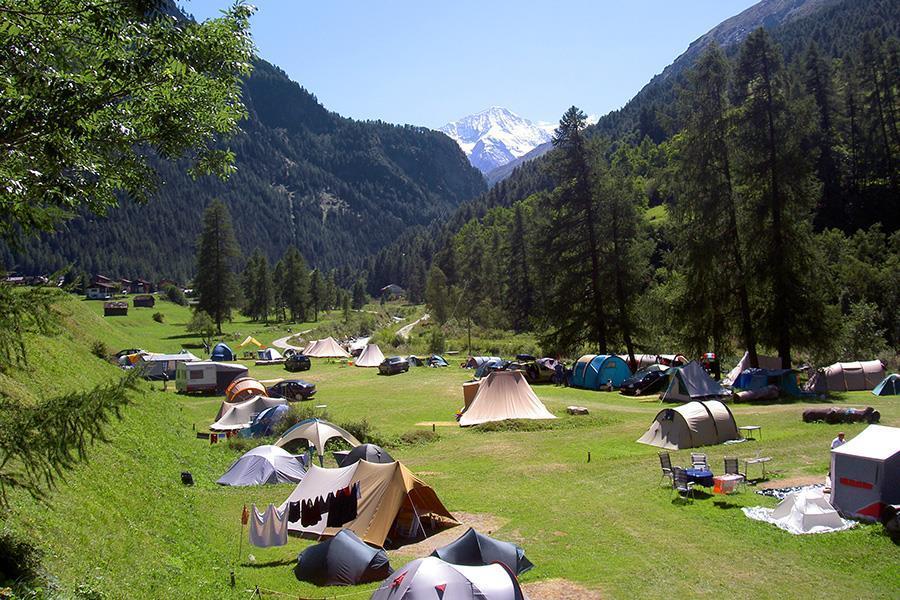 Campsite Molignon