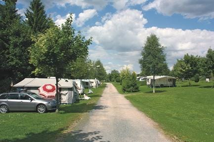 Camping Silberborn