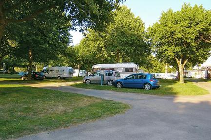 Camping Les Ombrages de l'Adour