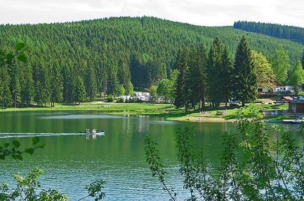 Oberhof Camping