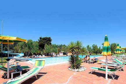 Camping Parco Degli Ulivi