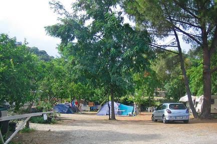 La Timpa International Camping Acireale