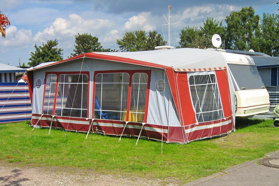 Ahoi Camping Resort