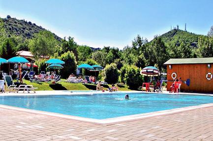 Campeggio Villaggio Le Ginestre