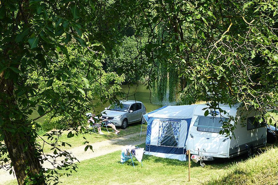 Camping de l'Ill - Colmar