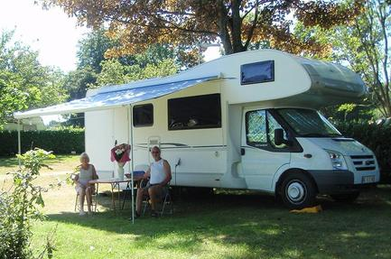 Camping Les Genets d'Or
