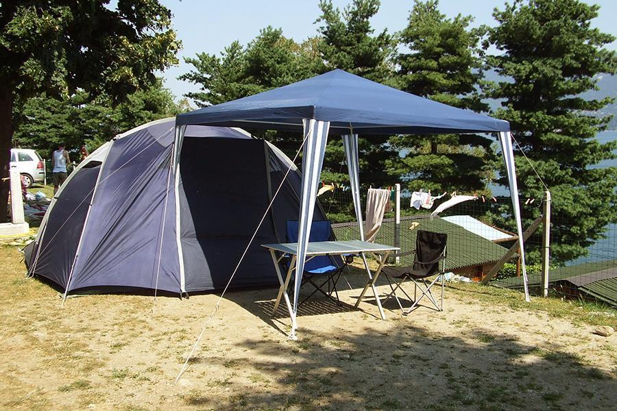 Camping La Sierra