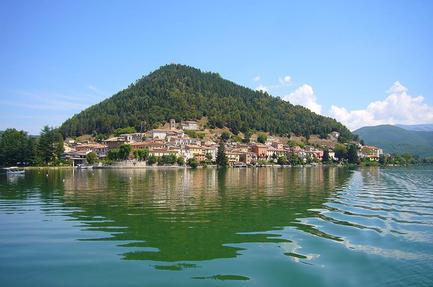 Camping Lago di Piediluco
