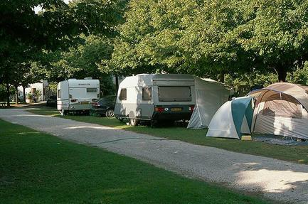 Camping 'L Pré