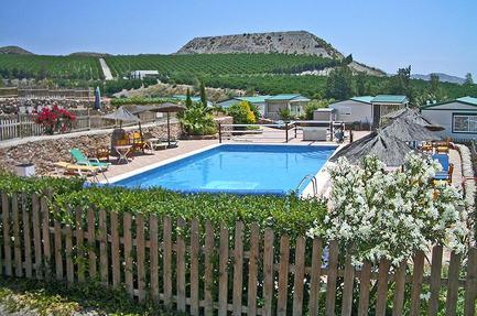 Campsite La Quinta Bella