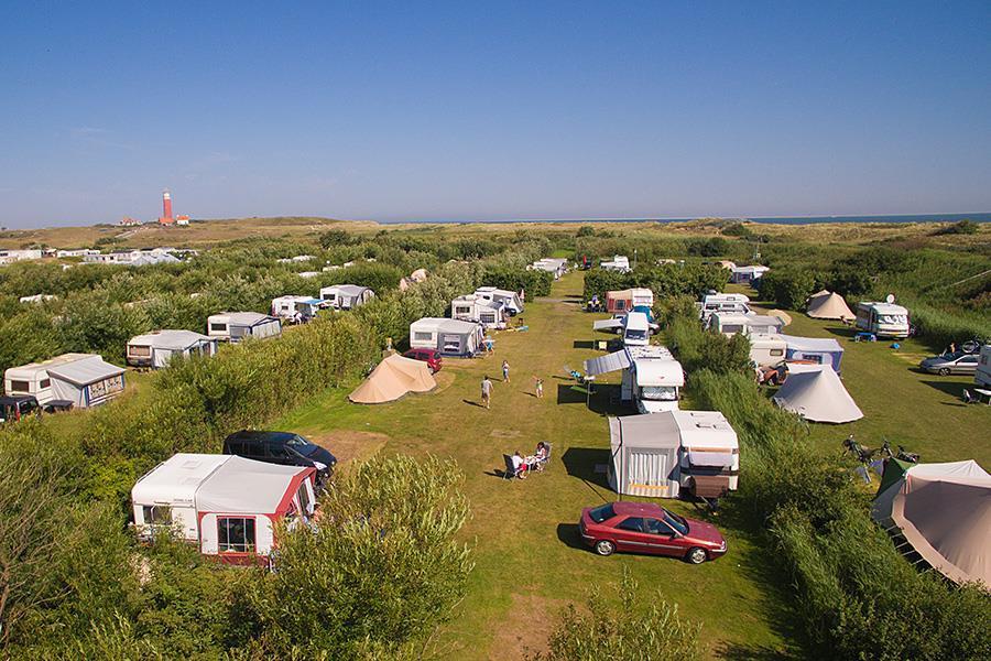 Duinpark & Camping De Robbenjager Texel