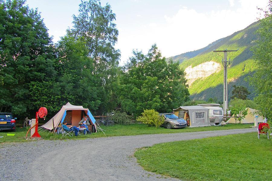 Camping Ferme Noemie