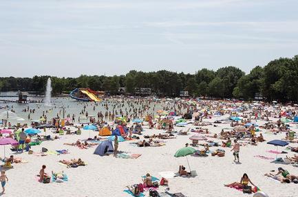 Provinciaal Recreatiedomein Zilvermeer