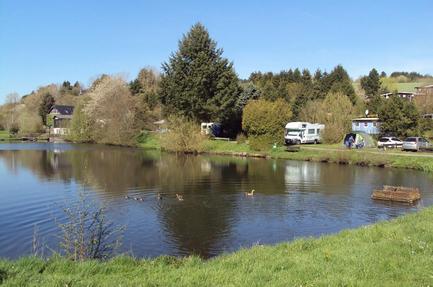 Campingpark Dockweiler Mühle