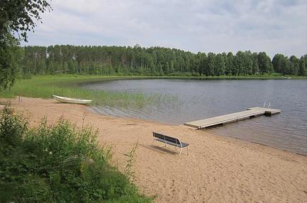 Puolanka Camping