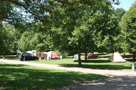 Camping La Gazelle