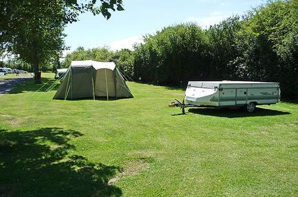 Campeggio Black Bull Caravan Park