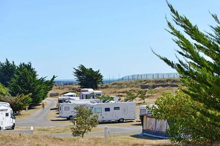 Camping de la Bosse