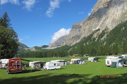 Hobo Camping