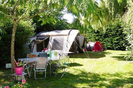 Camping Le Bois de Beaumard