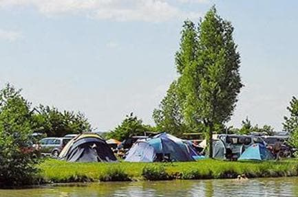 Camping Mohrenhof