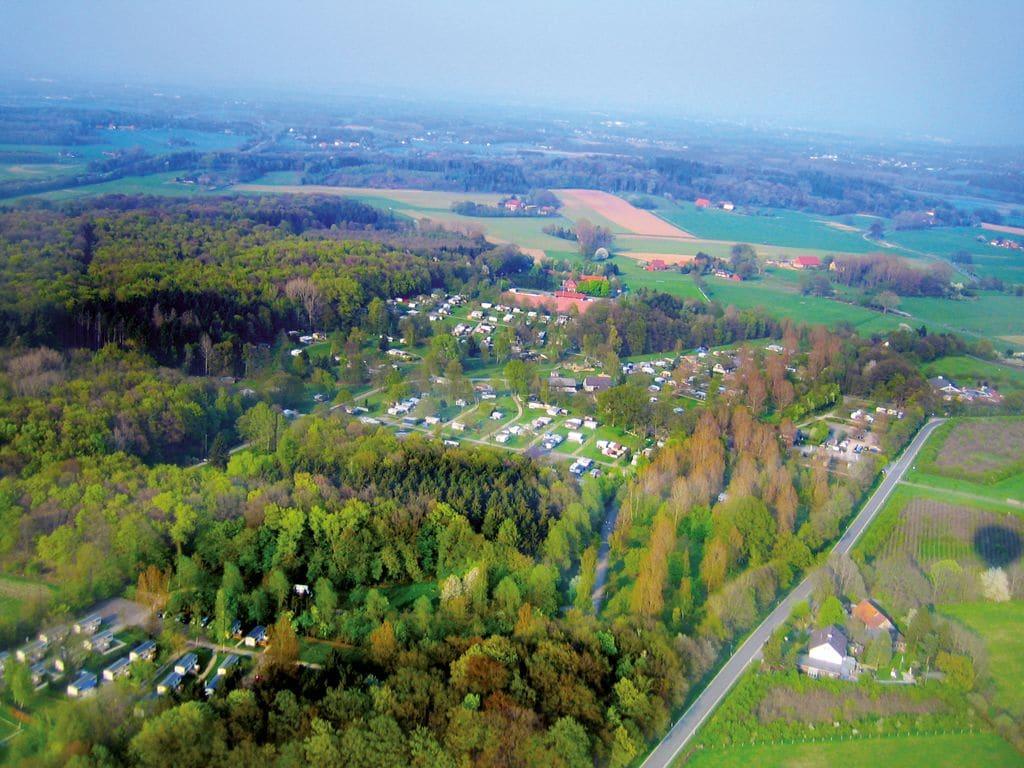 Regenbogen Ferienanlage Tecklenburg