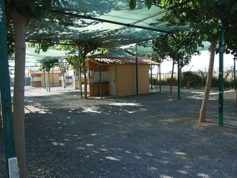Camping Los Naranjos