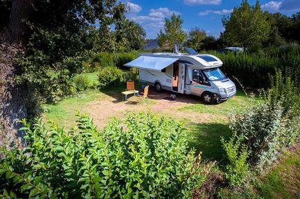 Campsite Les Rives de Vilaine