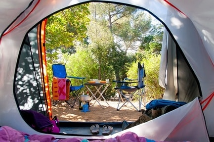 Camping Club Le Marisol