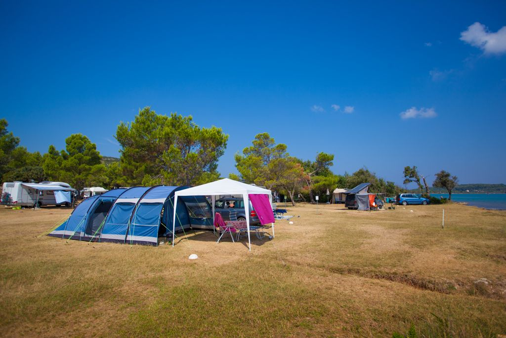 Camping Lopari