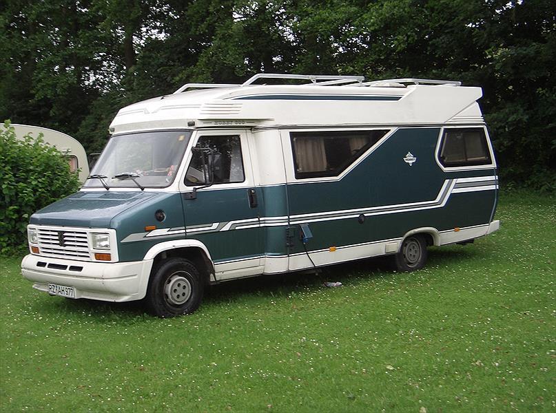 Kur Campingpark